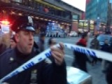 Rep. King On Probing Potential Terror Ties In NYC Explosion