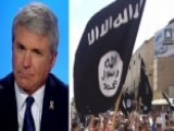 Rep. McCaul: ISIS Directing Attacks For Christmas Season