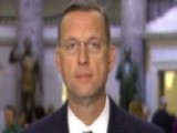 Rep. Doug Collins Says Rod Rosenstein Should Be Embarrassed