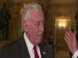 Rep. Steny Hoyer: The Tax Bill Is A Bad Bill For Our Country
