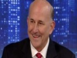 Rep. Gohmert Slams Difficulty Of Getting Documents From DOJ