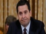Rep. Devin Nunes Blasts DOJ, FBI Over Anti-Trump Dossier