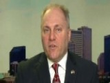 Rep. Scalise Questions Democrats' Sincerity On Immigration