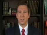 Rep. DeSantis Announces Candidacy For Governor Of Florida