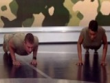 Report: Army Has Trouble Finding Physically Fit Recruits