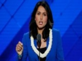 Rep. Tulsi Gabbard: I'm Angry Hawaii Went Through This