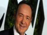 Report: Kevin Spacey A Racist On 'House Of Cards' Set