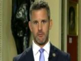 Rep. Kinzinger On Gov't Funding, NKorea Tensions, Bob Dole