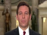 Rep. DeSantis Wants Report On Surveillance Abuse Made Public