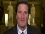 Rep. Garamendi On The Democrats' Role In The Shutdown