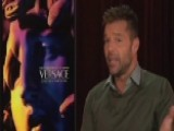 Ricky Martin Talks Gay Rights, New Music And Acting Bug