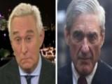 Roger Stone: Mueller Setting 'perjury Trap' For Trump