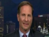Rep. Chris Stewart Talks Latest Reports About FISA Memo