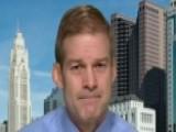 Rep. Jordan: FBI Texts Prove Fix Was In On Clinton Probe