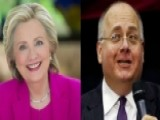 Rpt: Clinton Ignored Call To Fire Aide Accused Of Harassment