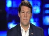Rep. Arrington Talks Finding Middle Ground On Immigration