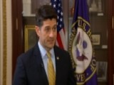 Ryan On SOTU: Trump Will Talk About A Lot Of Great Things