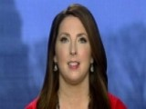RNC Chair Talks SOTU, Midterms, Steve Wynn Allegations