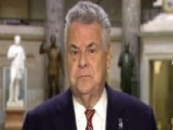 Rep. Pete King Urges Trump To Release FISA Surveillance Memo