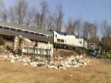 Railroad Investigator Surprised Train Left Scene Of Accident
