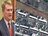 Rep. James Comer: The Mood On The Bus Is Solemn