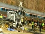 Rep. Wenstrup Helped Treat Injured Following Train Accident
