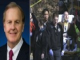 Rep. Pittenger Provides Insight On Deadly Train Crash