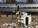 Rep. Michael Burgess Describes Fatal Train Crash