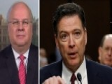 Rove: Comey Needs To Stay Out Of FISA Memo Controversy