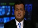 Raj Shah: Serious Allegations Laid Out In FISA Abuse Memo