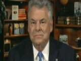 Rep. Pete King Talks Next Steps After FISA Memo Release