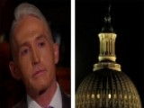 Rep. Gowdy On Leaving Washington: It's The Right Time