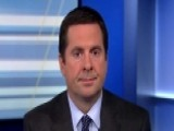 Rep. Nunes: Mainstream Media Continue To Ignore The Memo