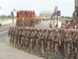 Ralph Peters: US Military Needs Funding, Not A Parade