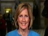 Rep. Tenney Says She's Leaning Toward Supporting Budget Deal