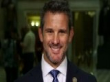 Rep. Kinzinger: We Have To Invest In Our Military