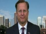 Rep. Dave Brat On Debt, Deficit Concerns