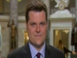 Rep. Gaetz: We Need Real Consequences In FBI Text Scandal