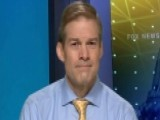 Rep. Jim Jordan On Future For Congressional Deficit Hawks