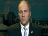 Rep. Scalise: We Have To Get Control Of Mandatory Spending