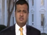 Raj Shah: The 2019 Budget Funds President Trump's Priorities