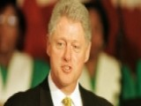 Report: Court To Release Documents From Bill Clinton Probe