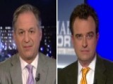 Rob Porter Abuse Allegations Pit FBI Against White House