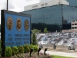 Report: 3 Shot Outside NSA Headquarters