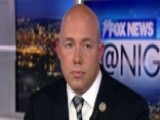 Rep. Brian Mast Opens Up About Florida School Shooting