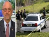 Rep. Deutch On The Probe Into The Suspected Florida Shooter