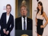Ronan Farrow Allegation: Trump Had Affair With Playboy Model