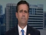 Ratcliffe: Particular Indictment Is Good News For Trump