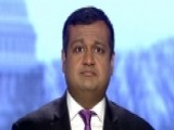 Raj Shah: Trump Has Been Tough And Consistent On Russia