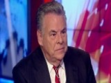 Rep. Peter King: Obama Administration Was Very Lax On Russia